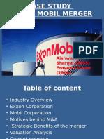 ExxonMobil Final
