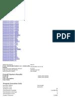 Sistem Pltu Banten - Result Gatecycle New