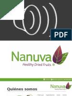 Presentación de Nanuva