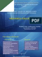 InformaticaEducativa