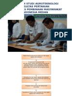 Program Studi Agroteknologi