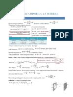 Résumé Du Cours PCM