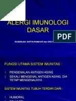 1 Alergi Imunologi Dasar