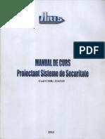 Manual Proiectare ARTS
