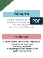 1.PUSKESMASS