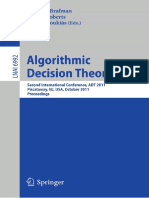 Algorithmic Decision Theory - ADT 2011.pdf