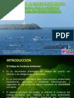 Cod Conducta Ambiental