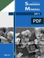Sumario Mineral 2011