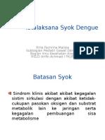 Syok Dengue