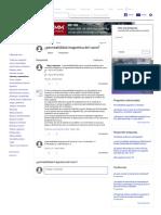 ¿permeabilidad magnetica del vacio? | Yahoo Respuestas