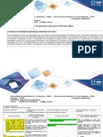 Guía de Actividades y Rúbrica de Evaluación - Paso 4 - Explorando Los Fundamentos y Aplicaciones de La Electrónica Digital