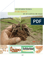 Publicacion Tecnica Cartilla 3 Manejo Suelo Cultivo Soya