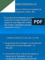 2 La posmodernidad. ppt.ppt