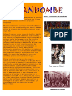 El Candombe (Sedajazz)
