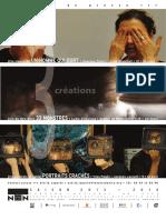 DP 3 Creations TNN 2014