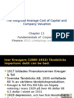Chapter13TheWeightedAverageCostofCapital (1).pptx
