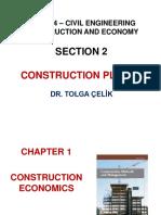 Construction Plants