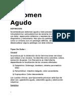 Abdomen Agudo(1)
