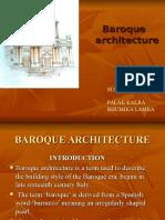 Baroque Architecture (1)