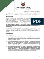 Resolución 304-2015-JNE Aprueba el reglamento de publicidad propaganda y neutralidad.pdf
