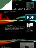 presentation iii jonathan farley