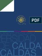 Portafolio Universidad de Caldas