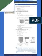 Design of Concrete Beam Reinforcement Using WSD Method