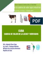 Cuba Cadena Leche1