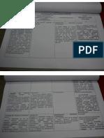 Proect de Lege - 3000 de buletine de vot