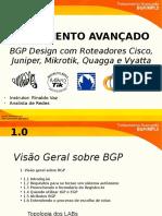 Apostila-completa Curso Bgp Design v4dot0beta9