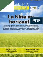 Revista Lavoura Arrozeira 466 - Irga RS
