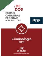 Federais Guia-De-Estudos Criminologia DPF