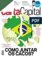 Carta Capital - 1 Julho 2015