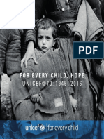 UNICEF for Every Child Hope 1946-2016 WEB