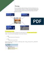 AFS Grid Pricing