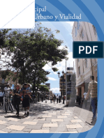 Guia de Diseño Urbano y Vialidad - Al