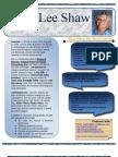 Laura BIO Sheet