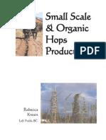 Hops Manual