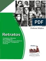 6. Retratos - Dolores Mujica