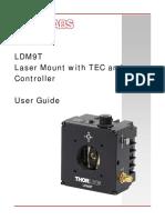 LDM9T Manual