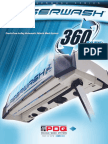 LaserWash 360 Plus Brochure