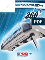 LaserWash 360 Plus Brochure