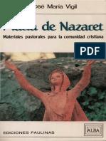 Vigil Jose Maria - Maria De Nazaret.pdf