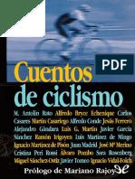 Cuentos de Ciclismo - AA. VV