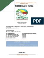 Economia de Ucayali
