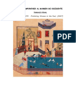 Trabajo Fina. SOODY SHARIFI Frolicking Women in the Pool, (2007)
