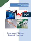 a case study on economic indicators