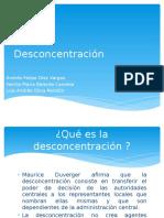 Desconcentracion Expo Admin 1