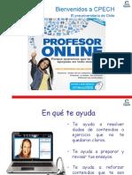 Clase 1 Inducción y Presentación PSU de Lenguaje 2016 CES