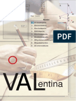 Valentina 0.4.4 Manual Espanol